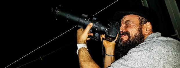 Fotojournalist