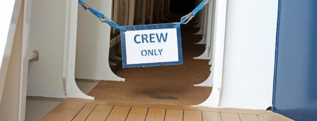 Søfartspersonale