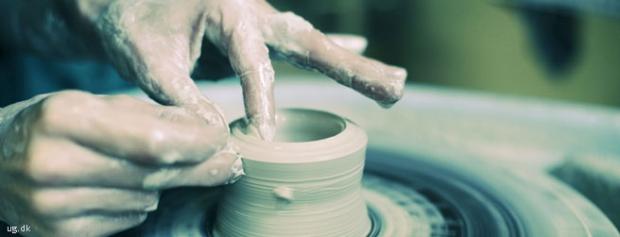 Foto af Keramiker