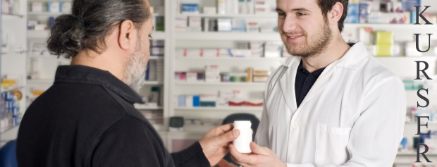 kurser for farmakonomer
