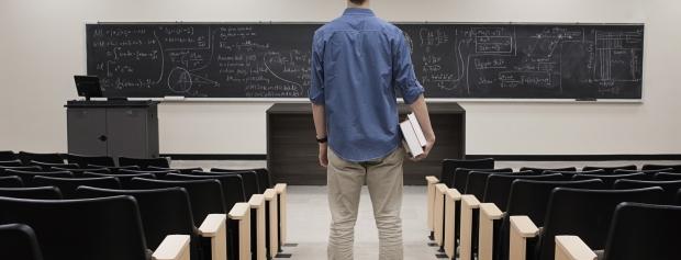 Kvalitet på videregående uddannelse