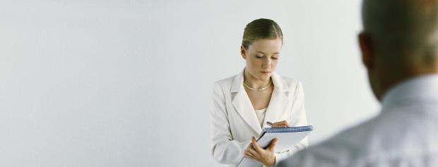 Master i informationsforvaltning og Records Management