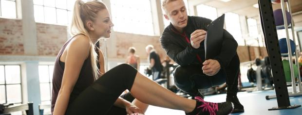 Master i idræt og velfærd