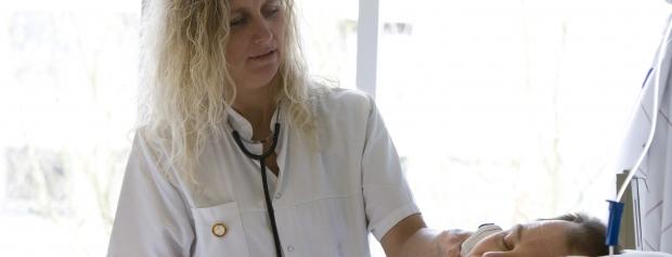 master i klinisk sygepleje
