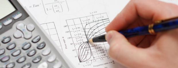 Foto af Matematiker og statistiker