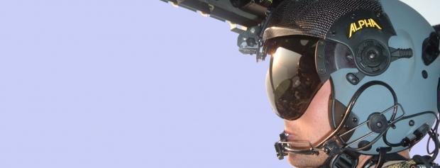 Uddannelsen til pilot i Flyvevåbnet
