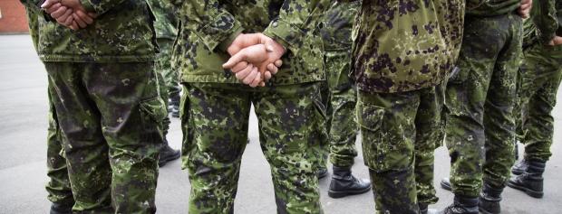 sergentuddannelse i forsvaret