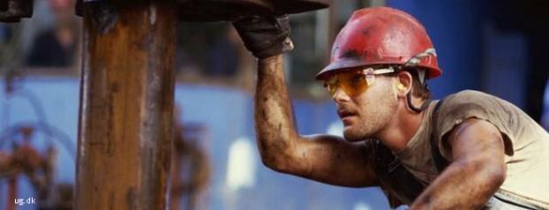 teknisk manager offshore løn