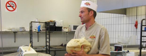 interview med bagersvend