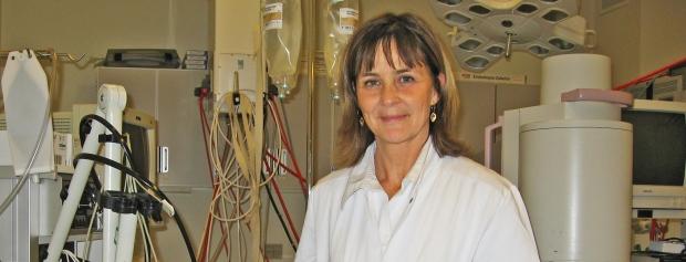 interview med speciallæge i intern medicin