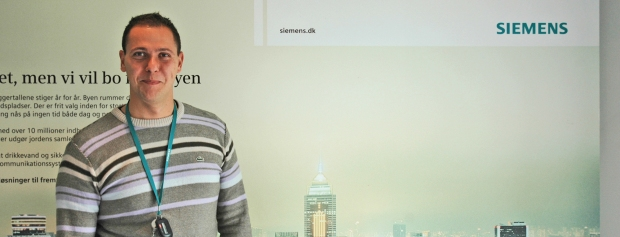 interview med it-forretningsudvikler