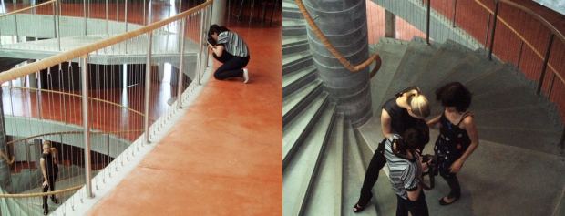 interview med fotograf