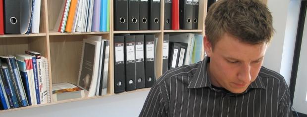 interview med HR-konsulent i offentlig virksomhed