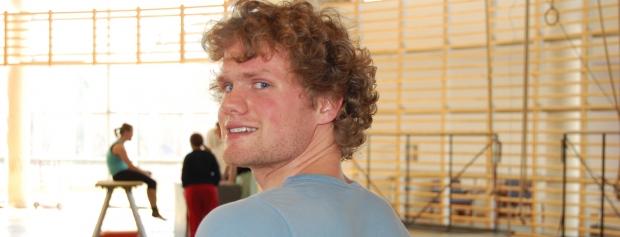 interview med studerende i idræt