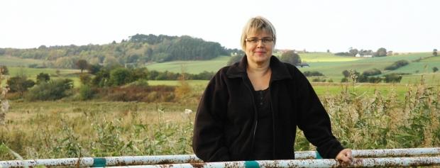 interview med kommunal miljømedaarbejder inden for landbrugsområdet