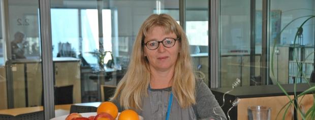 interview med økonomichef i kommune