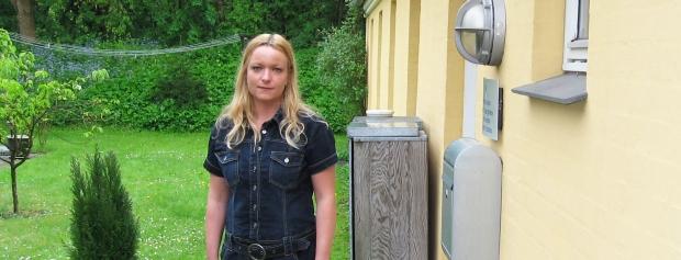 interview med pødagog i døgninstitution