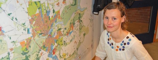interview med projektleder i kommune