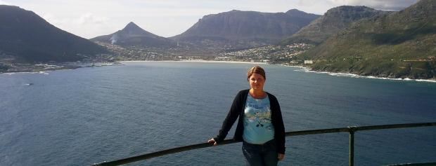 interview med studerende i Sydafrika