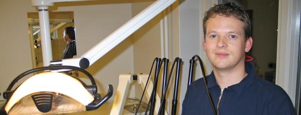 interview med tandlæge