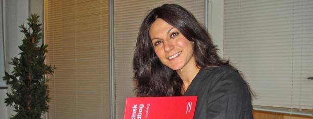 interview med tolk på sygehus