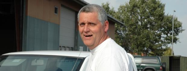 interview med vejformand i kommune