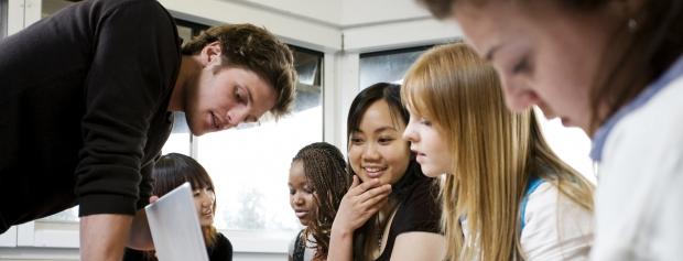 professionsbacheloruddannelsen til lærer i folkeskolen