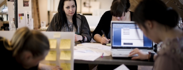 studerende på professionsbacheloruddannelse