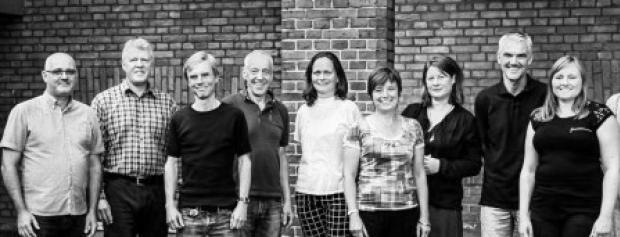Studievalg Sjælland medarbejdere august 2017