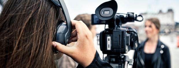Tv- og medietilrettelæggelse © Danmarks Medie- og Journalisthøjskole