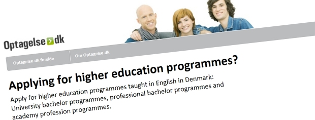 admission to higher education