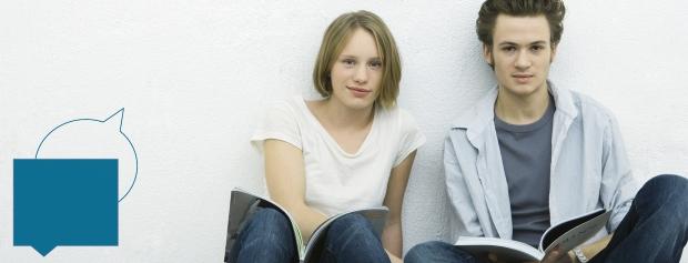 Chat om valg af ungdomsuddannelse