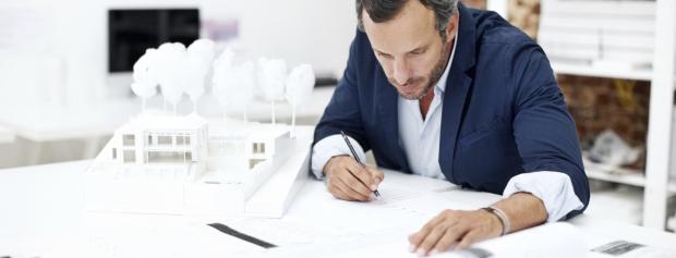kandidatuddannelse i Architecture