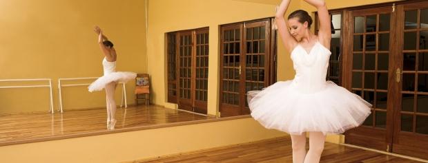 udadannelsen til balletdanser