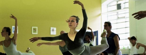 uddannelsen til danser