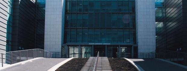 enkeltfag på Aalborg Universitet
