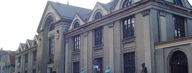 enkeltfag på Københavns Universitet