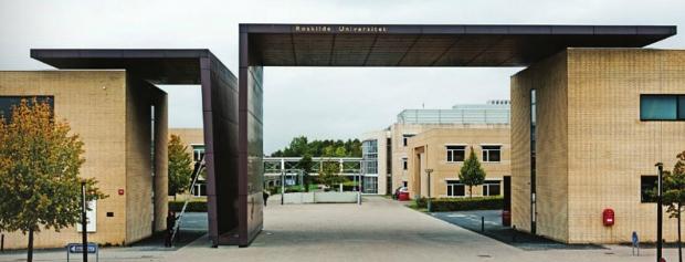 enkeltfag på Roskilde Universitet
