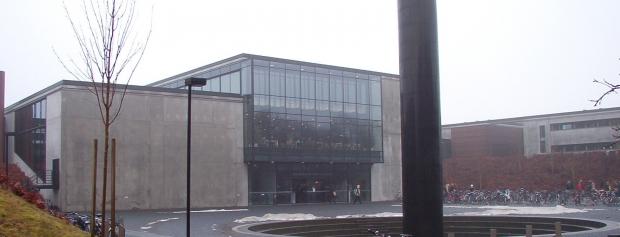 enkeltfag på Syddansk Universitet
