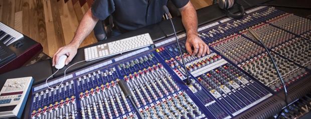 uddannelse i lydteknik