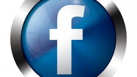 Facebook knap
