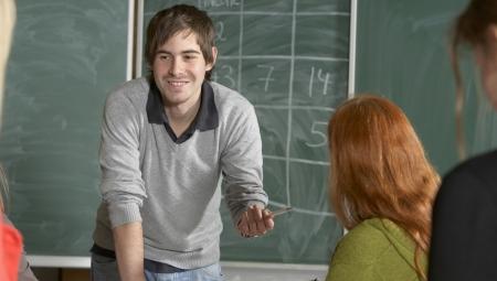 pædagogikum for gymnasielærere